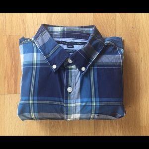 👕Men's Tommy Hilfiger Shirt (New York Fit)